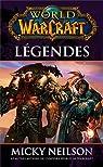 World of warcraft : Légendes par Neilson