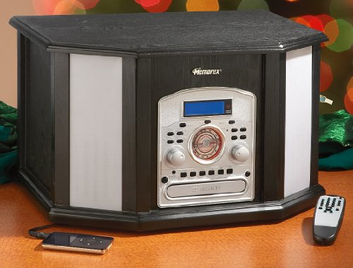 5 in 1 Nostalgic CD Recorder