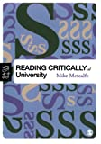 img - for Reading Critically at University (SAGE Study Skills Series) book / textbook / text book