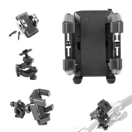 FunnyToday365 Large 5 Inch Hard Carry Case Gps Cover In Car Sat Nav Holder For Tomtom Gps Navigator