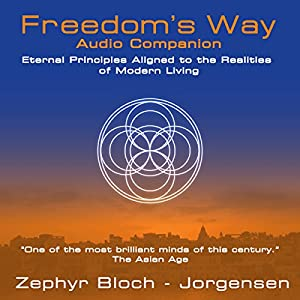 Freedom's Way Audiobook