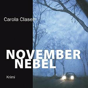 Novembernebel Hörbuch