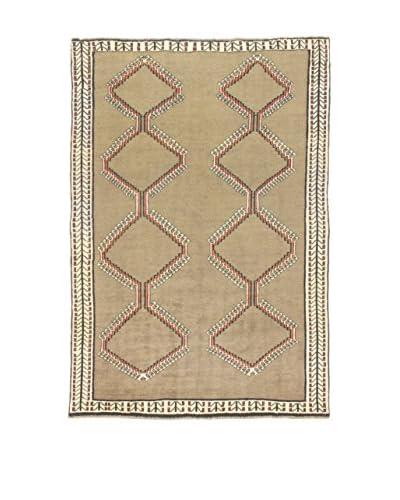 Eden tapijt beige 196 x 282 cm M.Shiraz