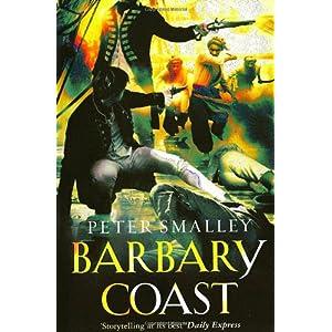 Barbary Coast - Peter Smalley