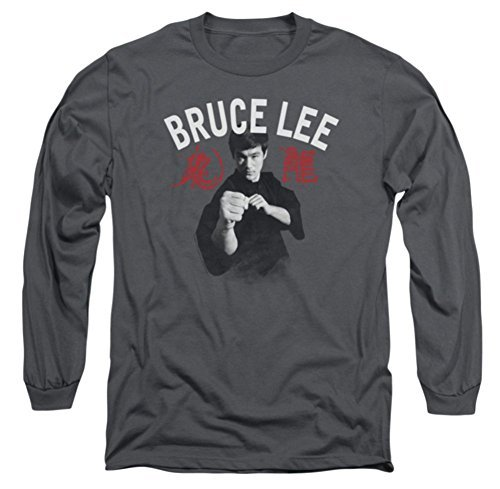 bruce-lee-ready-long-sleeve-t-shirt
