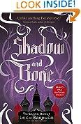 Shadow and Bone: The Grisha 1
