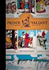 Prince Valiant: 1947-1948 (Vol. 6)  (Prince Valiant)