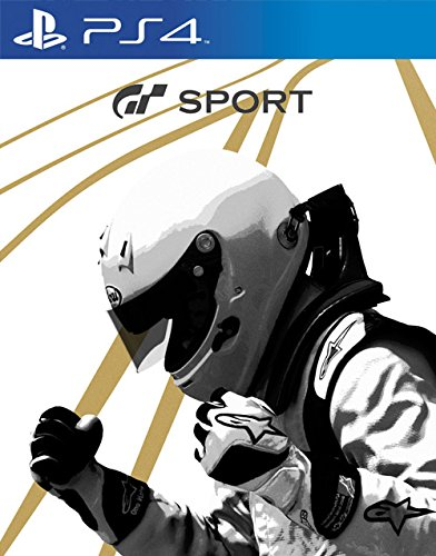 Gran Turismo: Sport - Playstation4 (UK. Imported)