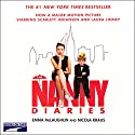 The Nanny Diaries Audiobook by Emma McLaughlin, Nicola Kraus Narrated by Kathe Mazur