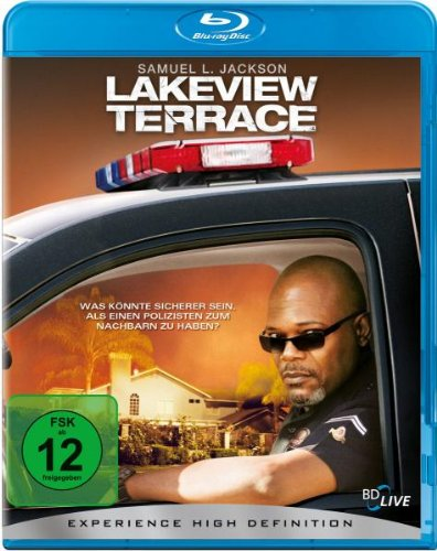 Lakeview Terrace - Thrill Edition [Blu-ray]