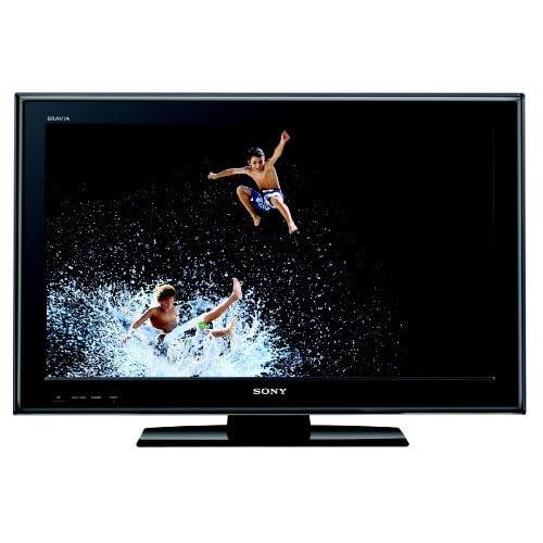 Sony Bravia L-Series KDL-32L5000 32-Inch 720p LCD HDTV, Black