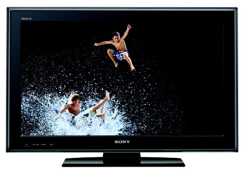 Sony KDL-37L5000 is one of the Best Overall 42-Inch or Smaller HDTVs Under $700