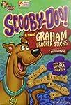 Keebler Scooby-Doo! Graham Cracker St...