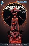 Batman and Robin Volume 2: Pearl TP (The New 52) (Batman & Robin (Numbered))