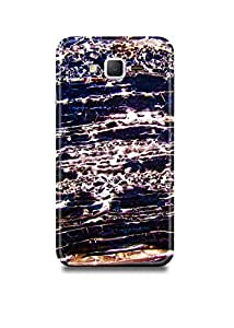 Marble Samsung On7 Case