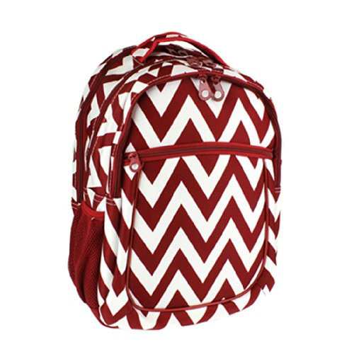Best chevron backpacks for girls aqua pink black and white purple