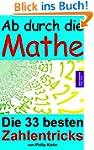 Ab durch die Mathe: Die 33 besten Zah...