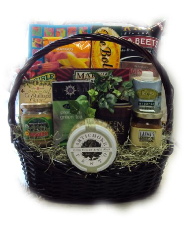 Deluxe Cancer Patient Get Well Gift Basket