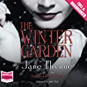 The Winter Garden (       UNABRIDGED) by Jane Thynne Narrated by Julie Teal