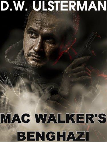 Free Kindle Book : MAC WALKER