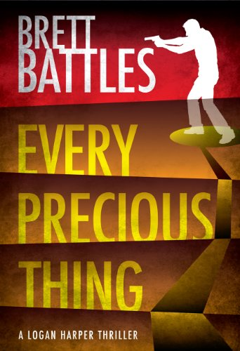 <strong>Another Freebie To Load Onto Your Kindle and Boy Are You In For A Treat! A KND Favorite, Brett Battles' <em>EVERY PRECIOUS THING</em></strong>
