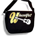 Ukulele Ukerrific - Sheet Music & Accessory Bag Carry Case - MusicaliTee