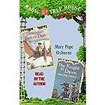 Magic Tree House, Books 1-2 | Mary Pope Osborne