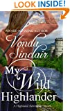 My Wild Highlander (Highland Adventure Book 2)