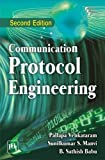 img - for Communication Protocol Engineering by Pallapa Venkataram (2014-04-30) book / textbook / text book
