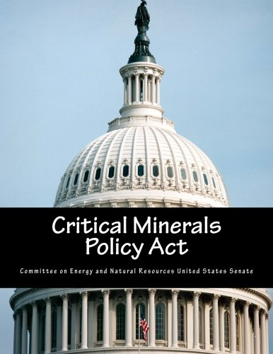 critical-minerals-policy-act