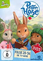 Peter Hase - DVD 5