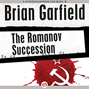 The Romanov Succession | [Brian Garfield]
