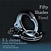 Hörbuch Fifty Shades Freed