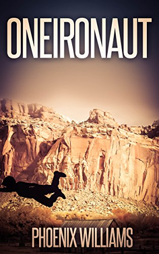 Oneironaut cover