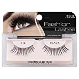 Ardell Fashion Lashes, Black 116, 1 pair