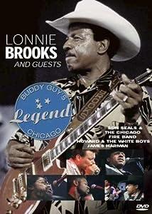 Buddy Guy's Blues Legends