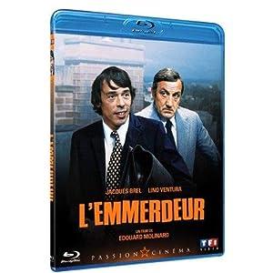 L'Emmerdeur [Blu-ray]