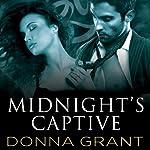 Midnight's Captive: Dark Warriors, Book 6 | Donna Grant