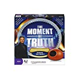 The Moment Of Truth Game ~ Hasbro