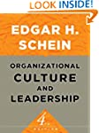 Organizational Culture and Leadership...