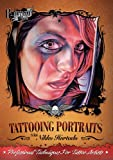 Tattooing Portraits with Nikko Hurtado [Interactive DVD]