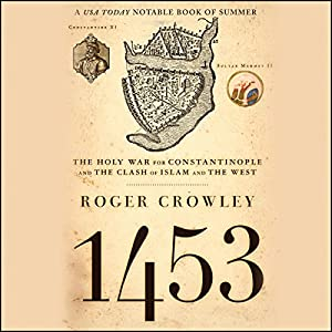 1453 Audiobook