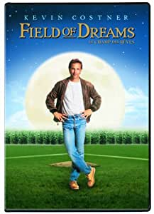 Field of Dreams (1989) (Bilingual)