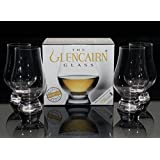 Glencairn Whisky Glass, Set of 4 in One Gift Box