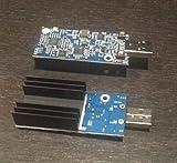 BPMC Blue Fury USB 2.2-2.7 GH/s Bitcoin Miner