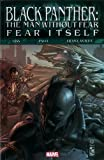 Black Panther: The Man Without Fear: Fear Itself