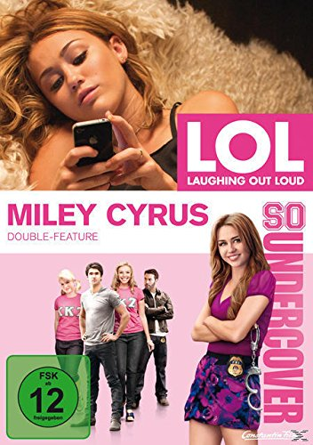 LOL/So Undercover [Limited Edition] [2 DVDs]
