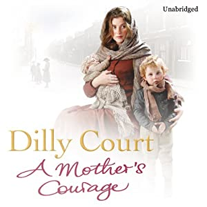A Mother's Courage Audiobook