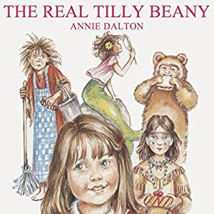 The Real Tilly Beany Audiobook