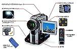 SONY DCR-PC120 デジタルビデオカメラレコーダー miniDVカセットテープ ソニー